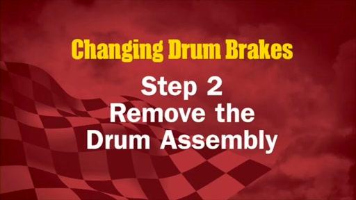 OTC 8 Piece Brake Tool Set OTC6516 - image 1 from the video