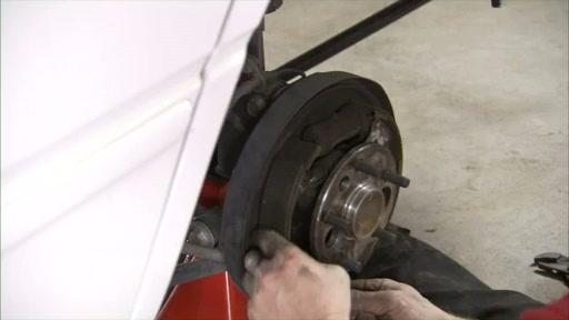 OTC 8 Piece Brake Tool Set OTC6516 - image 5 from the video