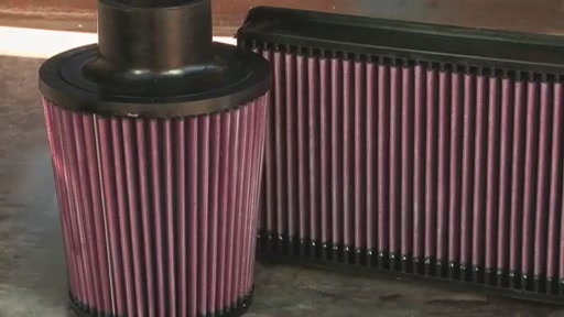K&N Filter Care Service Kit - Squeeze 99-5050 - image 10 from the video