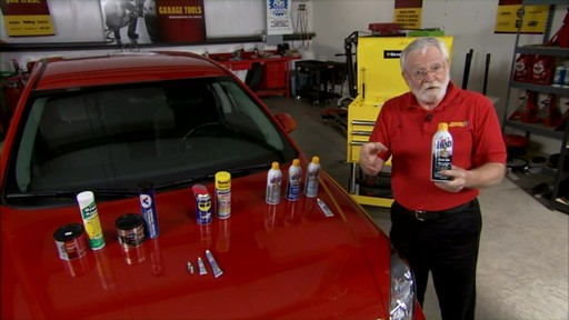 Blaster Understanding Lubricants 16-PB - image 5 from the video