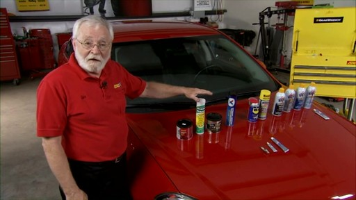 Blaster Understanding Lubricants 16-PB - image 8 from the video
