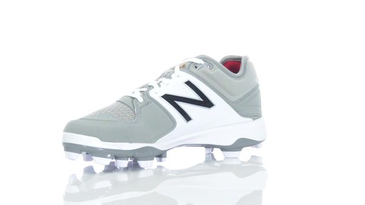 new balance men's pl3000v3 low molded cleats