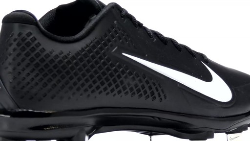 Nike metal baseball bats
