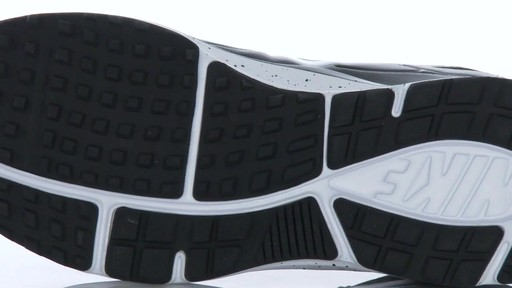 best website b0f7d 94b83 ... nike mens lunar mvp pregame ii trainers image 3 from the video .