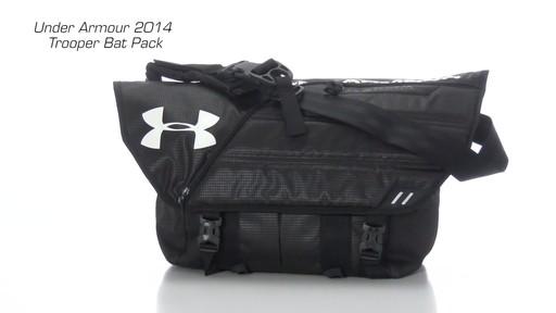 under armor bat pack
