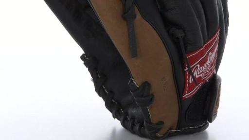 Infielders Glove Web Pitcher Infielder Glove