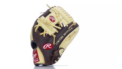Nike Infielders Glove le Infield Baseball Glove