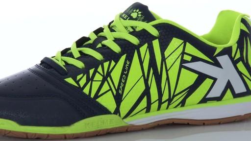 Kelme Mens Subito Spirit Indoor Soccer Shoes » SoccerSavings.com ...