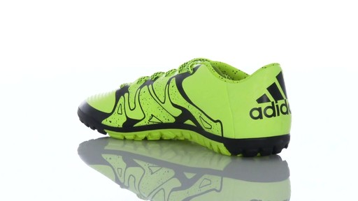adidas mens x 15.3 tf low soccer shoes