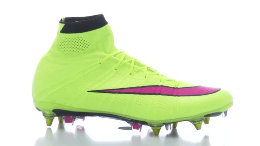 NIKE Mens Mercurial Superfly SG-Pro Soft Ground Soccer Cleat ...