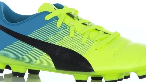 1c2cc8377afb4 Puma Youth evoPOWER 4.3 FG Firm Ground Soccer Cleats » SoccerSavings ...