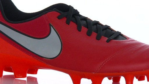 nike shox mules pour les femmes - NIKE Mens Tiempo Genio II Leather FG Firm Ground Soccer Cleats ...