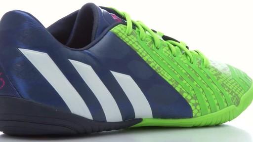 Adidas Predator Instinct Blue Indoor
