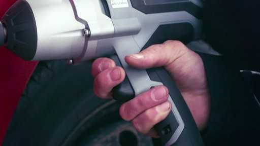 MAXIMUM NB Impact Wrench - image 6 from the video