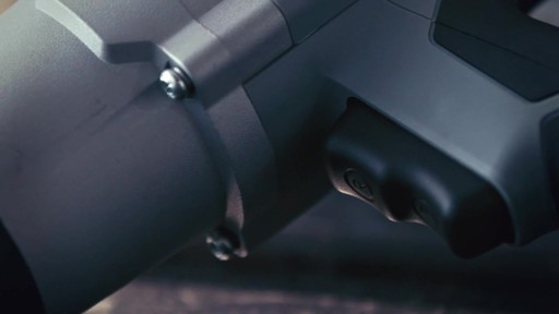 MAXIMUM NB Impact Wrench - image 7 from the video