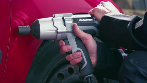 MAXIMUM NB Impact Wrench - image 9 from the video