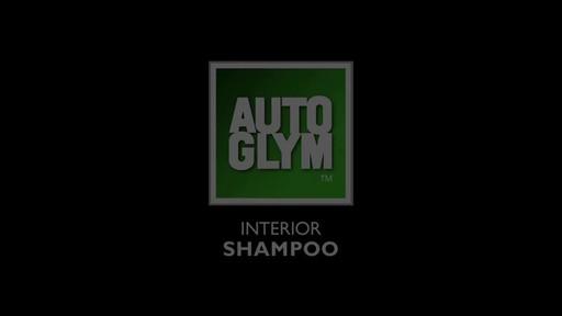 Autoglym Interior Shampoo - image 1 from the video