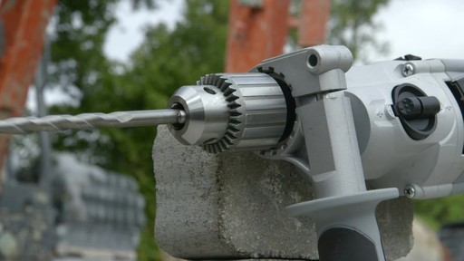 MAXIMUM Hammer Drill - image 1 from the video