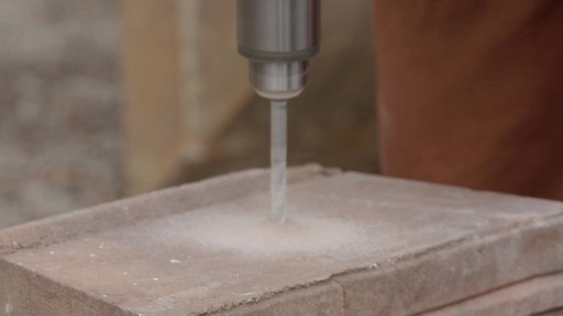 MAXIMUM Hammer Drill - image 4 from the video