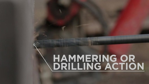 MAXIMUM Hammer Drill - image 5 from the video