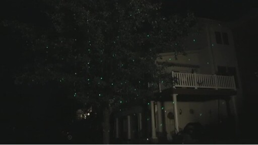 NOMA Light Projector- Holiday - image 7 from the video