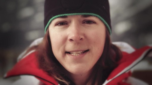 Para Skier Kimberly Joines describes her journey to the Paralympics - image 2 from the video