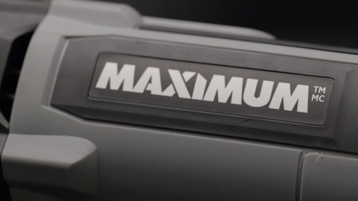 MAXIMUM Oscillating Tool - image 1 from the video