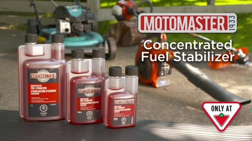 MotoMaster Fuel Stabilizer - image 10 from the video