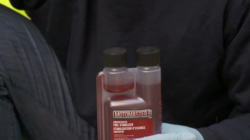 MotoMaster Fuel Stabilizer - image 3 from the video