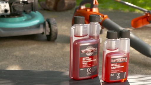 MotoMaster Fuel Stabilizer - image 8 from the video