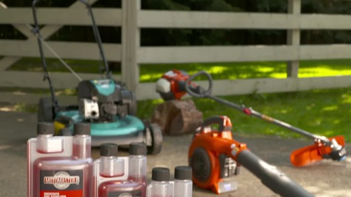 MotoMaster Fuel Stabilizer - image 9 from the video