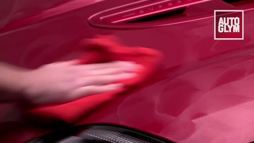 Autoglym High Definition Wax Kit - image 7 from the video