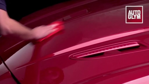 Autoglym High Definition Wax Kit - image 8 from the video