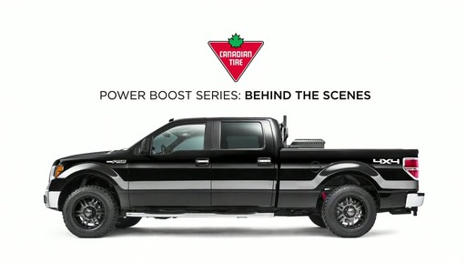 Power Boost Series : Behind The Scenes - image 1 from the video