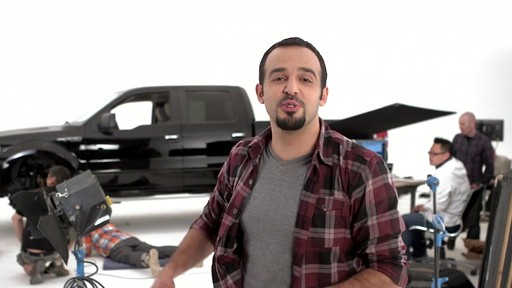 Power Boost Series : Behind The Scenes - image 2 from the video