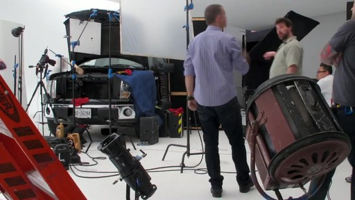 Power Boost Series : Behind The Scenes - image 4 from the video