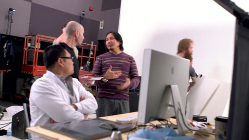 Power Boost Series : Behind The Scenes - image 7 from the video