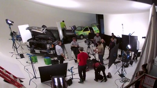 Power Boost Series : Behind The Scenes - image 9 from the video