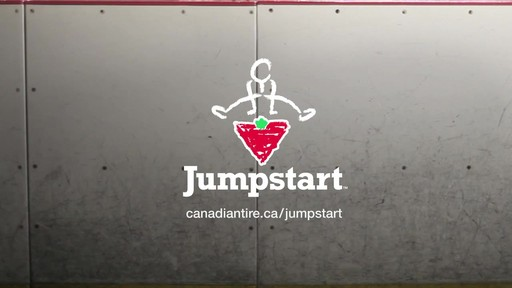 Jumpstart Gets Kids in the Game  - image 9 from the video