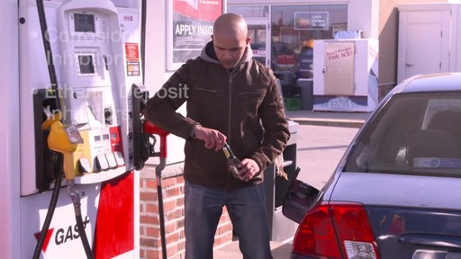 STP Ultra 5 in 1 Fuel System Cleaner - image 7 from the video