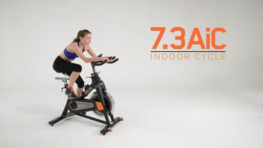 AFG 7.3IC Indoor Cycle - image 1 from the video