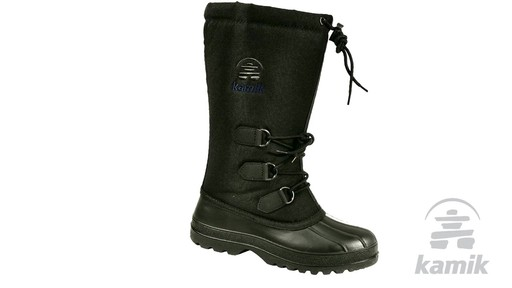 Women's Kamik K2 Winter Boot - image 3 from the video