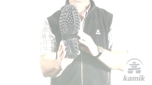 Women's Kamik K2 Winter Boot - image 8 from the video
