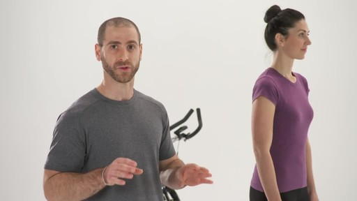 Multi Joint Exercise - Fitness Tips from Canadian Tire - image 3 from the video