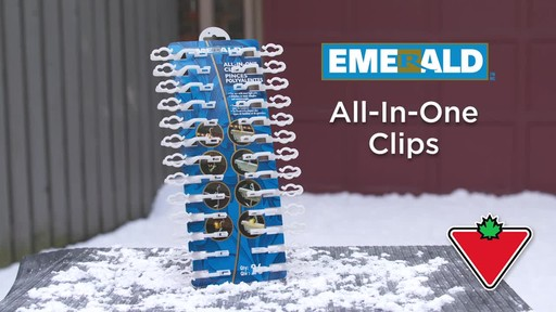 Emerald All-In-One Clips - image 1 from the video