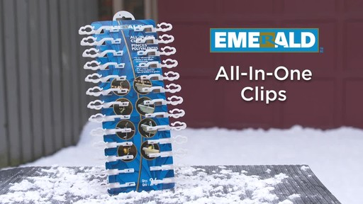 Emerald All-In-One Clips - image 9 from the video