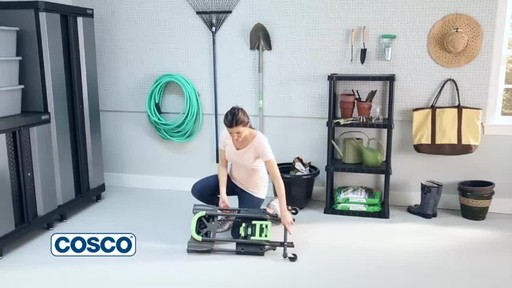 Shifter 2-in-1 Mini Hand Truck and Cart - image 10 from the video