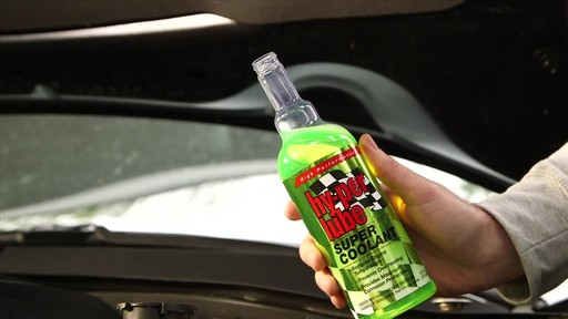Hy-Per Lube Super Coolant  - image 3 from the video