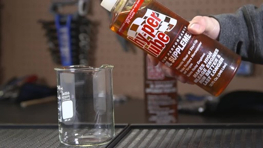 Hy-Per Lube High Performance Oil Supplement - image 3 from the video