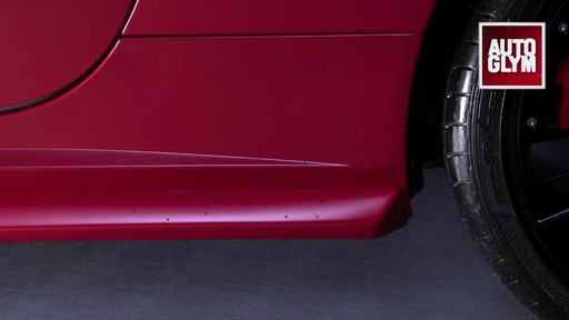 Autoglym Intensive Tar Remover - image 1 from the video